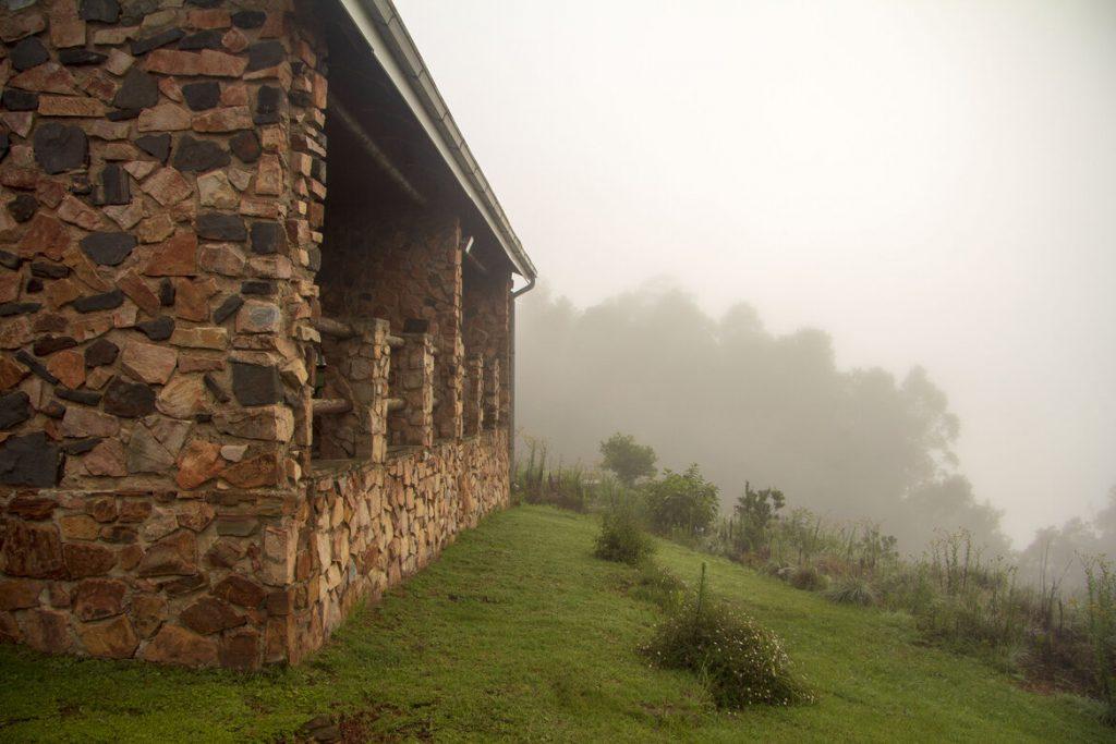 Stone Cottage at Misty Mountain